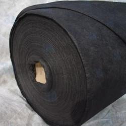 Агроткань чёрная (55 гр/м², 1,6 м*150 м), за 1 м.п.