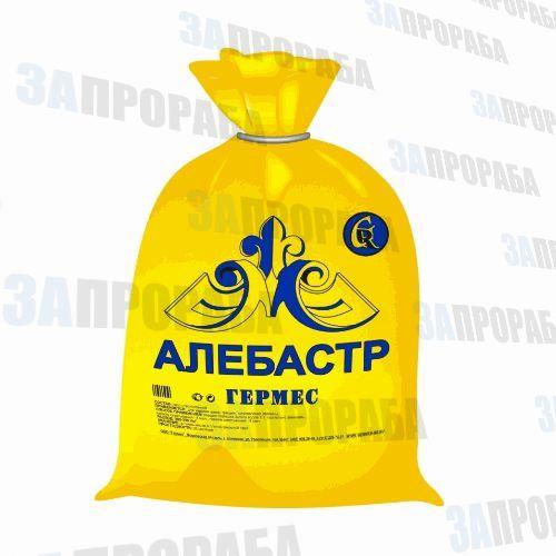 Алебастр (3/5/20 кг)