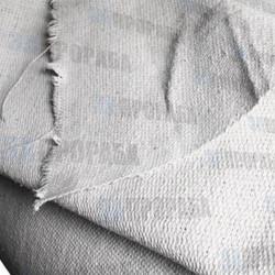 Ткань асбестовая (асботкань) 150*100*3 мм, 1 п.м.