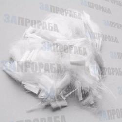 Фиброволокно для стяжки, 1 кг