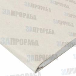 Гипсокартон обычный ГКЛ Knauf (Кнауф) 1200*2500*12,5 мм