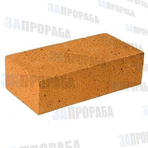 Кирпич полнотелый шамотный Ша-8 М300 Новомосковск