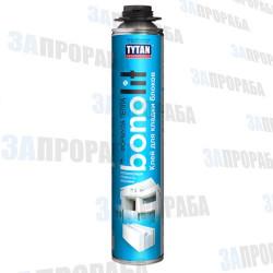 Клей TYTAN для кладки блоков Bonolit Формула тепла, 870 мл