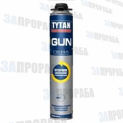 Пена монтажная профессиональная TYTAN Professional GUN