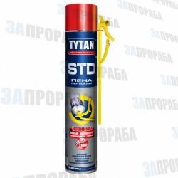 Пена монтажная профессиональная TYTAN Professional STD с трубкой