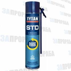 Пена монтажная профессиональная TYTAN Professional STD зимняя
