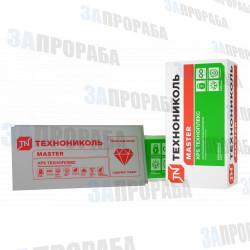Утеплитель пенополистирол Техноплекс 1180*580*30 мм (13 плит; 8,9 м²; 0,267 м³)