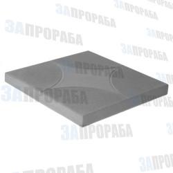 Плитка тротуарная вибролитьевая Звезда 300*300*30 мм
