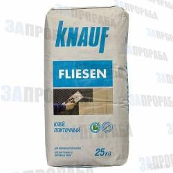 Плиточный клей Knauf Fliesen (Кнауф Флизен), 25 кг