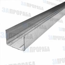 Профиль направляющий ПН-2 50*40*0,45 мм, 3 м