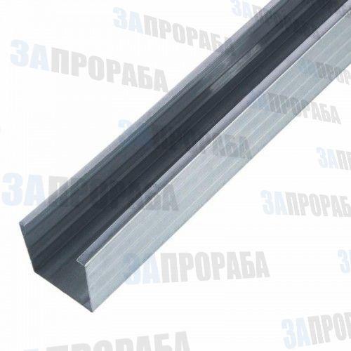 Профиль стоечный ПС-6 Knauf 100*50 мм, 3 м