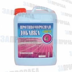 Противоморозная добавка Гермес (5-20 л)