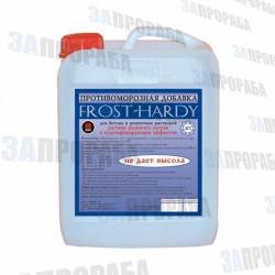 Противоморозная добавка Гермес Frost-Hardy (5-20 л)
