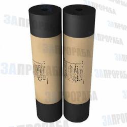 Рубероид РКК-350 (кровельный, крупнозернистая подсыпка), 10 м²