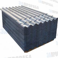 Шифер волна 5,2 мм 1,75*1,13 м (5-волновой)