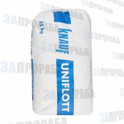 Шпатлевка Knauf Uniflot (Кнауф Юнифлот) (5-25 кг)