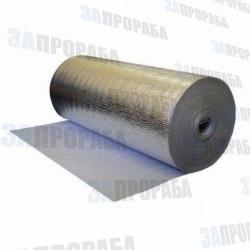 Утеплитель с фольгой Технофол (2-10 мм)